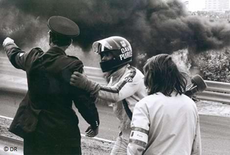 buy online 4a39e e7a14 Frmula 1  Primera muerte desde Senna - m